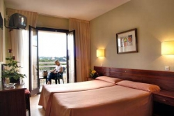 Hotel Hawai,Lloret de Mar (Girona)
