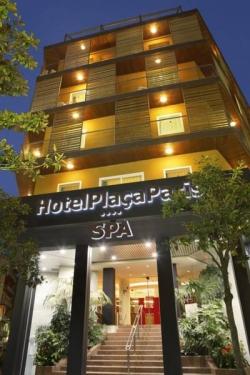 Hotel Plaça Paris,Lloret de Mar (Girona)