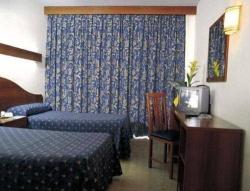 Hotel Acapulco,Lloret de Mar (Girona)