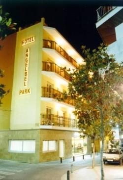 Hotel Sunshine Park,Lloret de Mar (Girona)