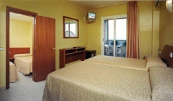 Hotel Athene,Lloret de Mar (Girona)