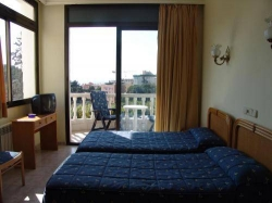 Hotel Bonsol,Lloret de Mar (Girona)