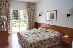 Hotel Garbì-Park,Lloret de Mar (Girona)
