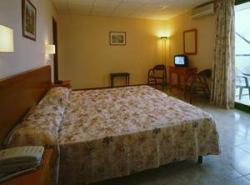 Hotel Mercedes,Lloret de Mar (Girona)