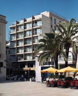 Hotel Metropol,Lloret de Mar (Girona)
