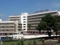 Hotel H Top Royal Star,Lloret de Mar (Girona)