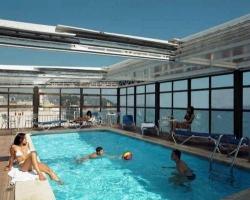 Hotel Marsol,Lloret de Mar (Girona)
