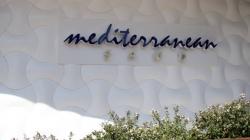 Mediterranean Sand,Lloret de Mar (Girona)