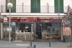 Pension El Amigo,Lloret de Mar (Girona)