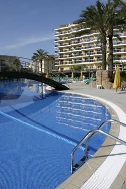 Hotel Rosamar Garden Resort,Lloret de Mar (Girona)