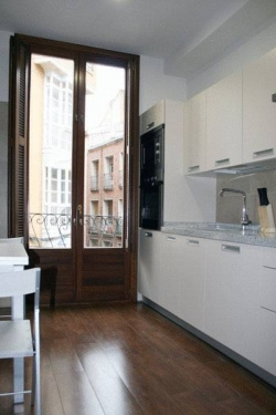 Apartamentos Turísticos Sagasta,Logroño (La Rioja)