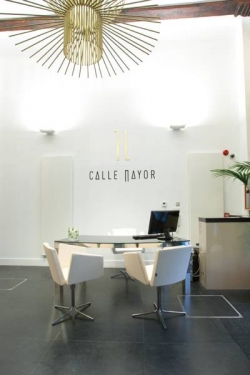 Hotel Calle Mayor,Logroño (La Rioja)