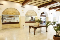 Hotel Guadacorte Park,Los Barrios (Cádiz)