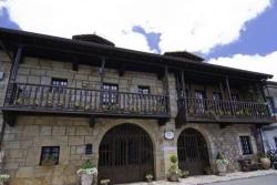 Hostal Posada Real La Montañesa,Los Corrales de Buelna (Cantabria)