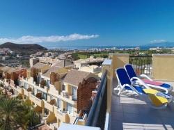 Apartamento Apartamentos Granada Park,Los Cristianos (Tenerife)