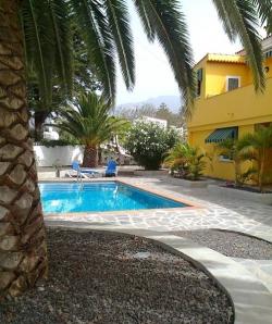 Apartamentos Villa María,Los Llanos de Aridane (La Palma)