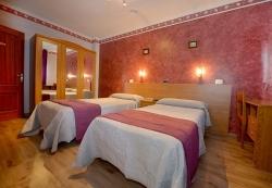 Hotel Santa Cruz,Ribadeo (Lugo)
