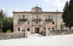 Albergue Monasterio de La Magdalena,Sarria (Lugo)