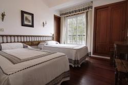Hotel As Áreas I,Viveiro (Lugo)