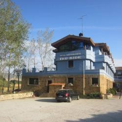 Hotel Iru-Bide,Lumbier (Navarra)