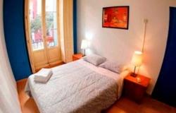 360 Hostel Malasaña,Madrid (Madrid)