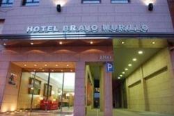 Hotel 4C Bravo Murillo,Madrid (Madrid)