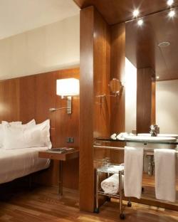 Hotel AC Aitana,Madrid (Madrid)