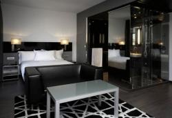 AC Hotel Atocha by Marriott,Madrid (Madrid)