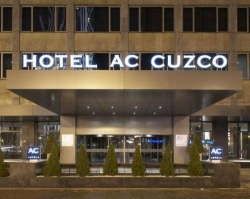Hotel Cuzco,Madrid (Madrid)