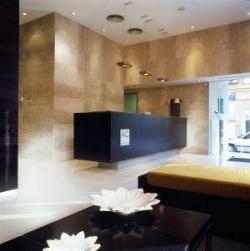 Hotel AC Los Vascos,Madrid (Madrid)