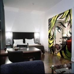 Hotel AC Palacio del Retiro,Madrid (Madrid)
