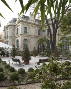 Hotel AC Santo Mauro,Madrid (Madrid)