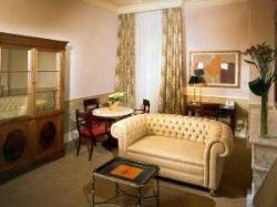 Hotel Adler,Madrid (Madrid)