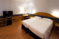 Hotel Agumar,Madrid (Madrid)