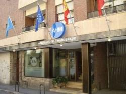 AHM Aparthotel Marcenado,Madrid (Madrid)