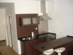 Albufera Gardens Apartments,Madrid (Madrid)