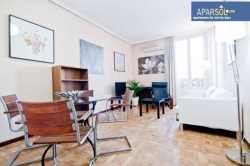 Aparsol Apartments,Madrid (Madrid)