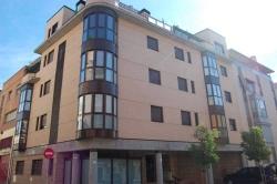 Apartamentos Adelfas,Madrid (Madrid)