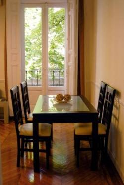 Apartamentos Conde Aranda,Madrid (Madrid)