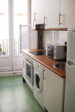 Apartamentos Cruz,Madrid (Madrid)