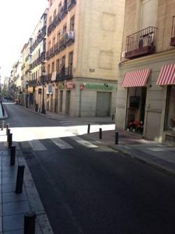Apartamentos Calle Barquillo,Madrid (Madrid)