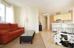 Apartamentos Centro - Plaza Santa Ana,Madrid (Madrid)