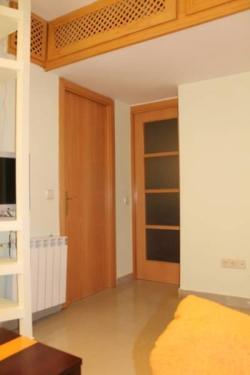 Apartamentos Centro Financiero-Bernabeu,Madrid (Madrid)