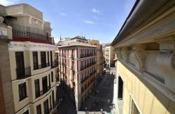 Apartamentos Centro Madrid,Madrid (Madrid)