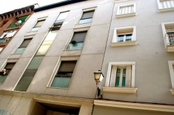 Apartamentos Conde Duque,Madrid (Madrid)