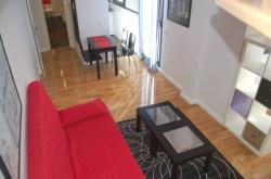 Apartamentos Cuatro Torres,Madrid (Madrid)