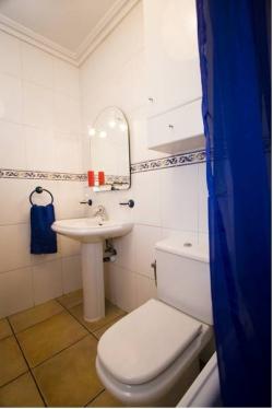 Apartamentos Dana Madrid,Madrid (Madrid)