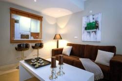 Apartamentos Fuencarral Luxury,Madrid (Madrid)