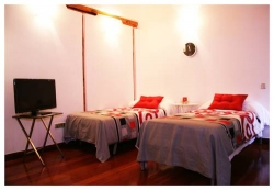 Apartamentos Good Stay Madrid,Madrid (Madrid)