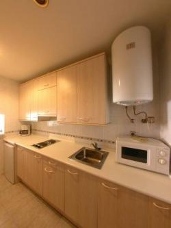 Apartamentos Internacional Suites Madrid,Madrid (Madrid)